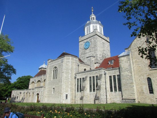 ‪Portsmouth Cathedral‬