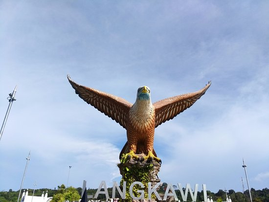 Langkawi District Foto