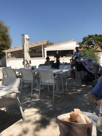 Mas de la Fouque Restaurant : photo6.jpg
