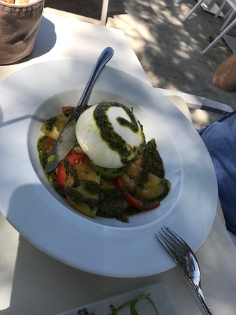 Mas de la Fouque Restaurant : photo7.jpg