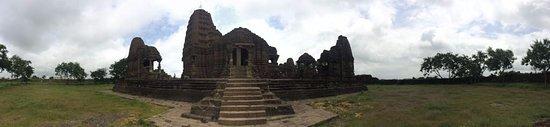 Sinnar, الهند: Panoramic View of entire Gondeshwar