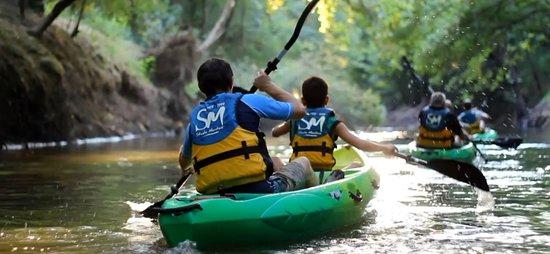 Stade Montois Canoe-Kayak