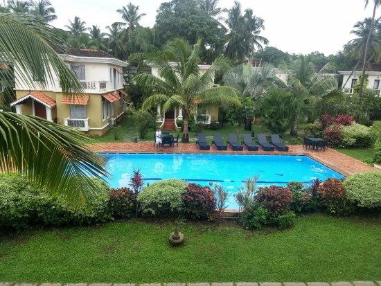 White Square Nirvana Holiday Villas Goa India Apartment Reviews Photos Rate Comparison