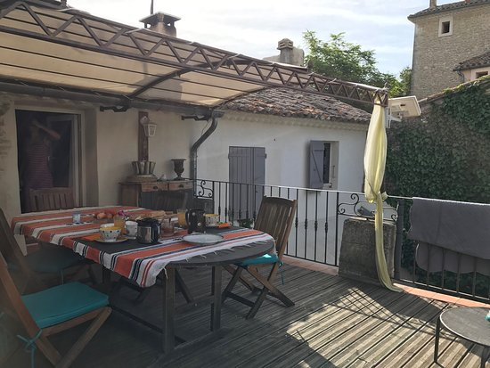 Lagnes, France: photo7.jpg