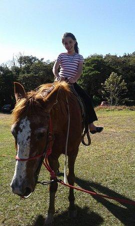 Jarinu: Passeio a cavalo R$ - 5 reais em Agosto de 2017