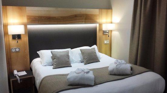 h tel le cercle cherbourg france voir les tarifs 23 avis et 50 photos. Black Bedroom Furniture Sets. Home Design Ideas