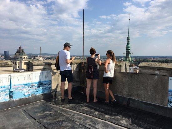 Street Tour by Discover Olomouc: Tours by Discover Olomouc
