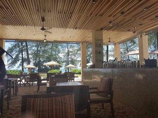 Sand Box Restaurant and Bar: 20170810_132352_large.jpg
