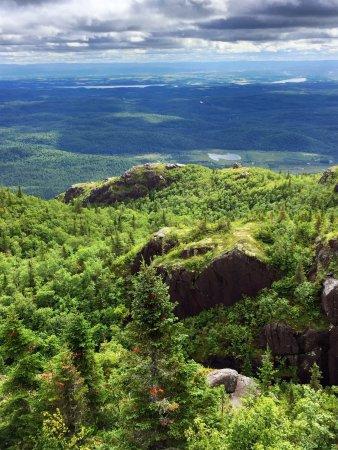 Saint-Fulgence, Canada: Mints Valin