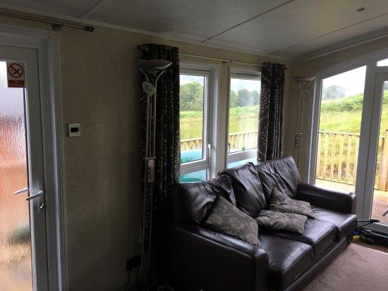 Lochaber Lodges Photo