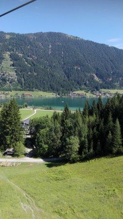Weissensee, Østrig: IMG_20170817_113718_large.jpg