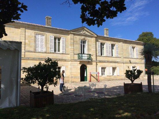 Château Marquis de Vauban: photo3.jpg