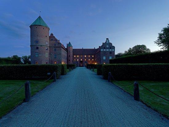 Skarhults slott, Eslöv, foto Ralf Turander 2013
