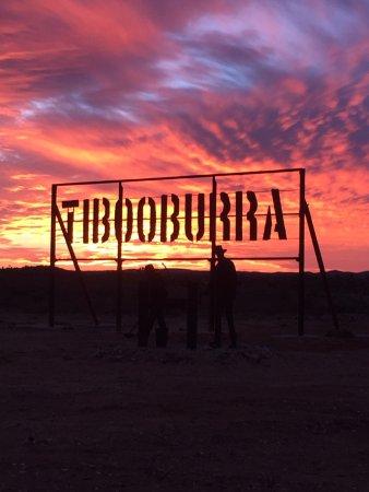 Tibooburra
