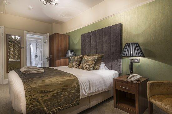 Royal Oak Hotel Welshpool Tripadvisor