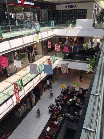 City Center one Split - Picture of City Center one Split, Split