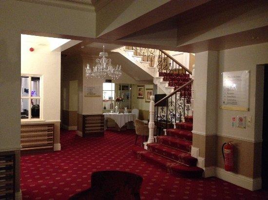 The Craiglands Hotel Bild