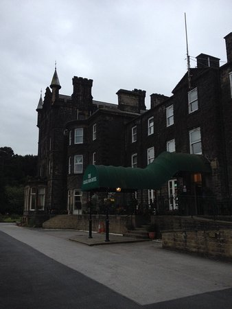 Foto de The Craiglands Hotel