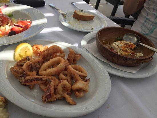 Accathi Restaurant: photo0.jpg