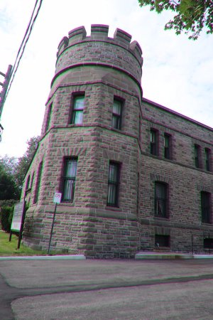 Brockville, Canada: It's beautiful tower