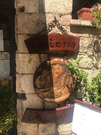 Sarteano, อิตาลี: photo0.jpg