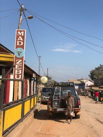 Belo Tsiribihina, Madagascar: photo0.jpg