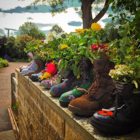RHS Garden Harlow Carr: photo0.jpg