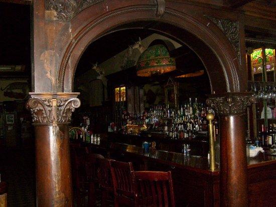 Buffalo, WY: Saloon