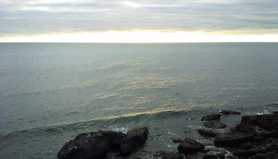 Aguimes, Spanien: Агимес, Playa de El Cabron