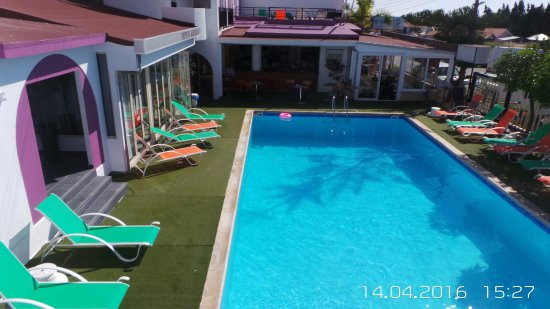 Neptune Hotel Coral Bay Paphos