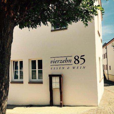 Leiwen, Germania: vierzehn85 Essen & Wein