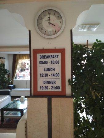 Grand Lukullus Hotel Photo