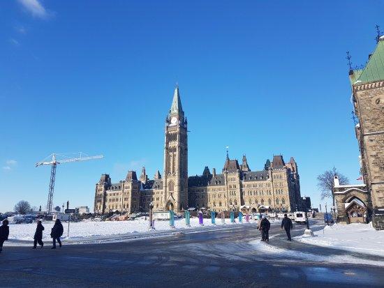 Ottawa, Canada: incrivel