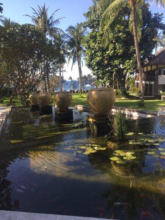 Spa Village Resort Tembok Bali Photo