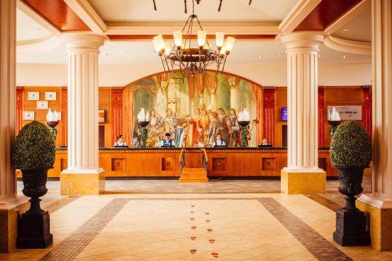 Vienna Dream Castle Hotel Bewertungen