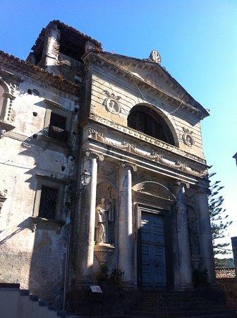 Castiglione di Sicilia照片