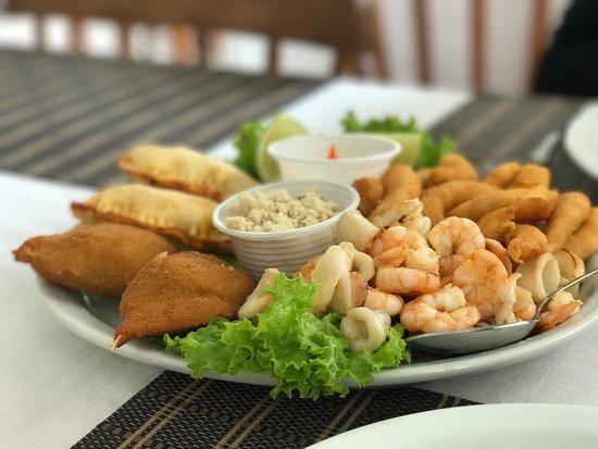 Excelente Restaurante Restaurante Aladym