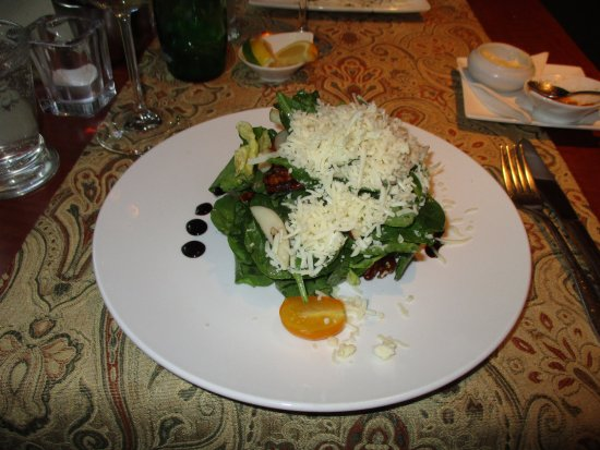 "Merrill Inn ""Signature"" Salad"