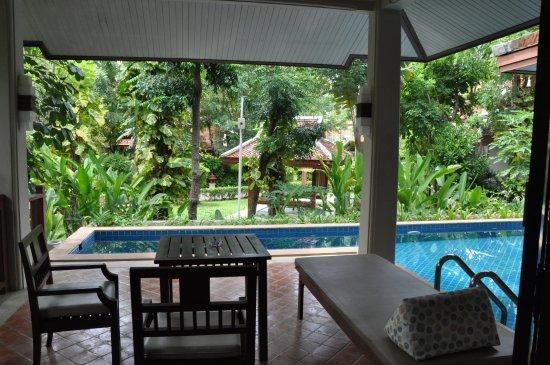 Zdjęcie Samui Buri Beach Resort