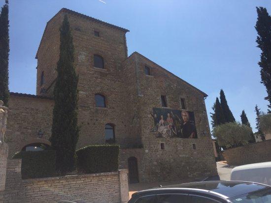 Solomeo, Ιταλία: photo4.jpg