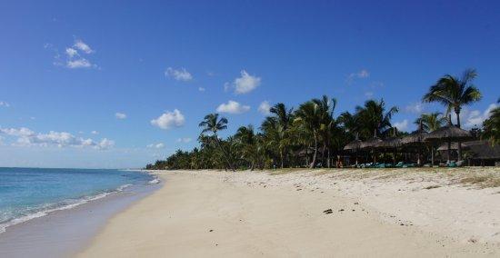 Le Morne Beach: Morne Beach