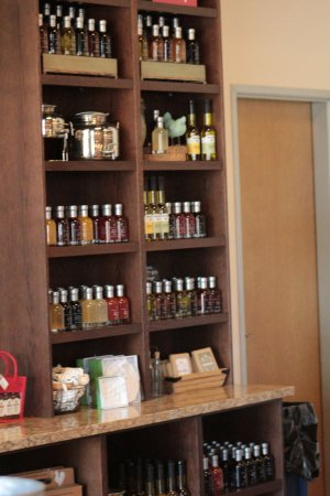 Fairfield, CA: Some of their vinegars
