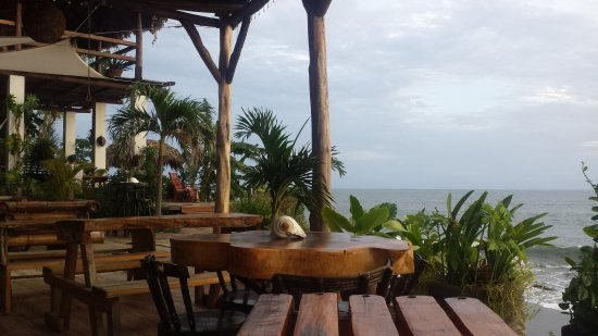 Puerto Sandino, Nicaragua: 20170811_175355_large.jpg
