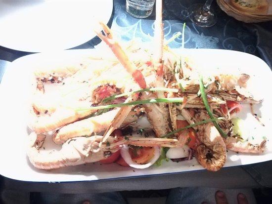 Restaurant Riva1 Photo