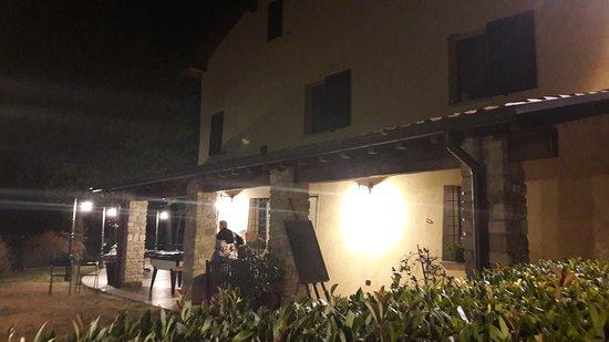 Albinea, Itália: 20170815_231559_large.jpg