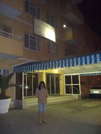 Riviera Suites Bild