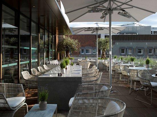 Outdoor Restaurants Babylon Ny