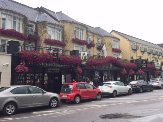 International Hotel Killarney Photo