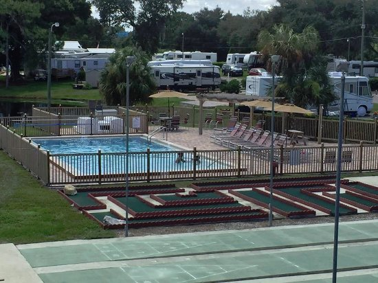 Bee S Rv Resort Updated 2017 Prices Amp Campground Reviews
