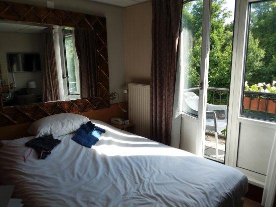 Kast Voor Balkon : Kast tegen bed foto van hotel t paviljoen rhenen tripadvisor